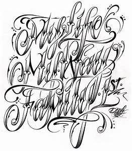 Trevino | words of wisdom | Pinterest | Tattoo, Fonts and ...