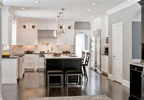 idee couleur de peinture pour salle a manger salon cuisine ouverte deco maison moderne