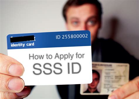 Applying For An Sss Id Made Easy Especially For First Timers