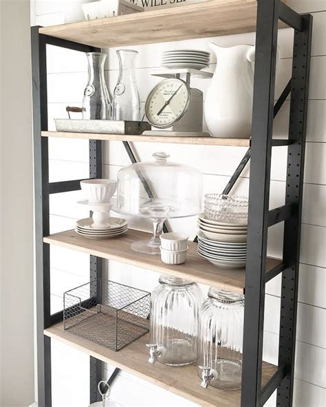 6 creative storage solutions for your kitchen barb 6 creative storage solutions for a kitchen with no upper