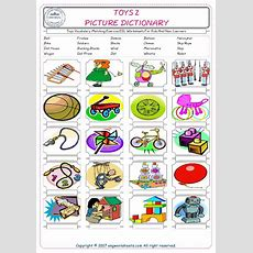 8 Best Toys Vocabulary Images On Pinterest  The House, Vocabulary Worksheets And Kid Garden