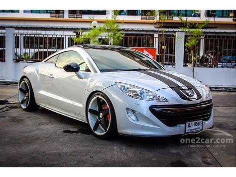 Peugeot Rcz Coupe by Peugeot Rcz 2012 Sport 1 6 In กร งเทพและปร มณฑล Automatic
