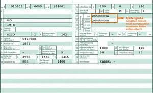 Kfz Steuer Berechnen Mit Fahrzeugschein : hilfe f r die passenden reifen reifendiscount de ~ Themetempest.com Abrechnung