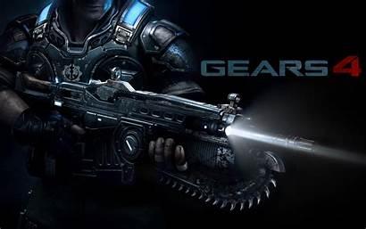 Gears War Wallpapers Backgrounds