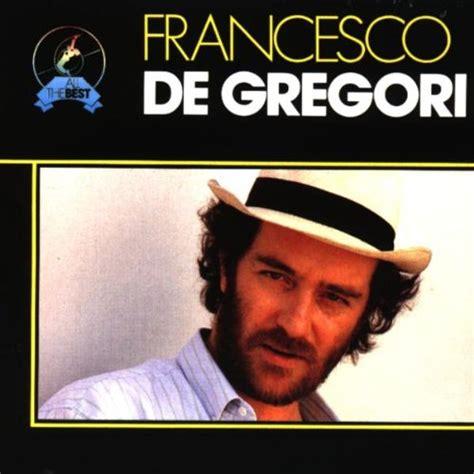 De Gregori The Best Francesco De Gregori Albums Zortam
