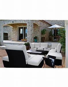 Lounge Gartenmöbel : garten lounge delounge aus textilene ~ Pilothousefishingboats.com Haus und Dekorationen