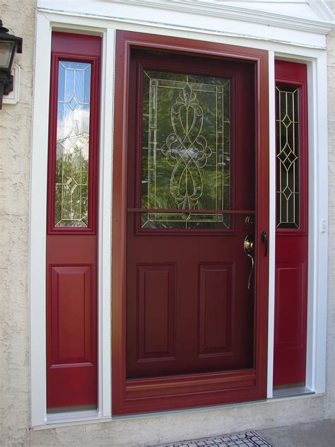 Storm Doors And Impossible Projects? No Problem Bsr