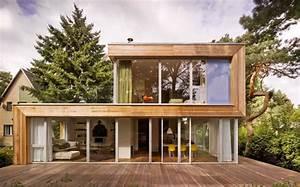 Kleine Holzhäuser Grundrisse : 7 geniale holzh user welches design passt zu dir ~ Bigdaddyawards.com Haus und Dekorationen