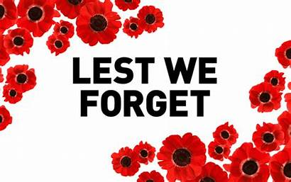 Remembrance Ceremony Events