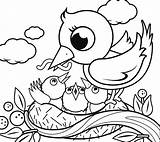 Coloring Pages Park Lodge State Falls sketch template