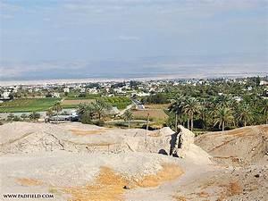 Jericho  Israel Photographs