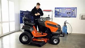 Batterie De Tracteur : chargeur batterie tracteur tondeuse husqvarna ~ Medecine-chirurgie-esthetiques.com Avis de Voitures