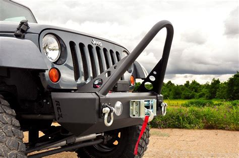 jeep stinger bumper purpose four types of jeep bumpers you may meet on the road