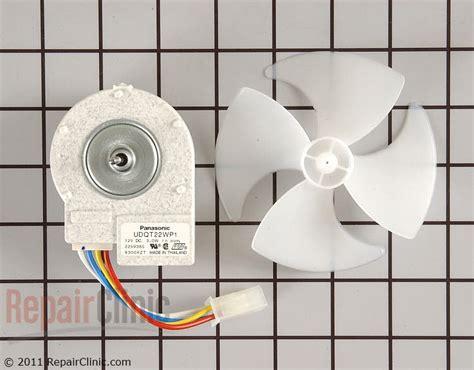 evaporator fan motor noise evaporator fan motor 8201589 repairclinic com