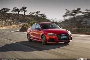 Audi Rs 3 : more than you ever thought you could know about the new audi rs 3 audiworld ~ Medecine-chirurgie-esthetiques.com Avis de Voitures