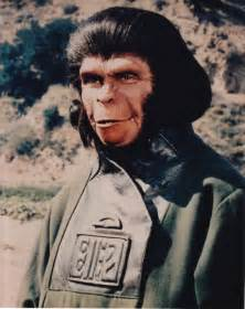 Kim Hunter Planet of the Apes Zira