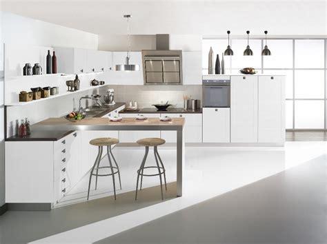 cuisine shaker catalogue des cuisines designs cuisines installées par