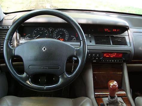 renault safrane 2016 interior renault safrane otomobil pinterest car interiors