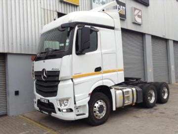 Land and agricultural development bank of south africa. Mercedes-Benz Actros 2652LS/33 for sale in Nelspruit - ID: 25688918 - AutoTrader