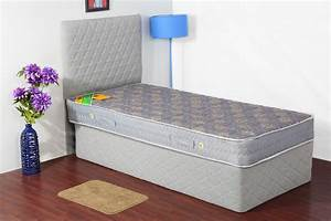 centuary mattresses xbounce 6 inch single bonnell spring With cost of spring mattress