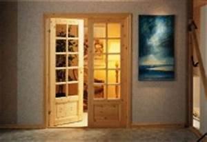 Porte En Bois Intérieur : porte pleine bois massif 3 choisir des portes ~ Dailycaller-alerts.com Idées de Décoration