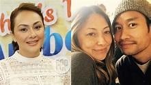 Donita Rose admits separation from husband Eric Villarama
