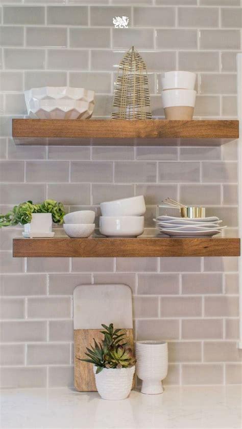 Beautiful Subway Tile Colors Kitchen  Gl Kitchen Design