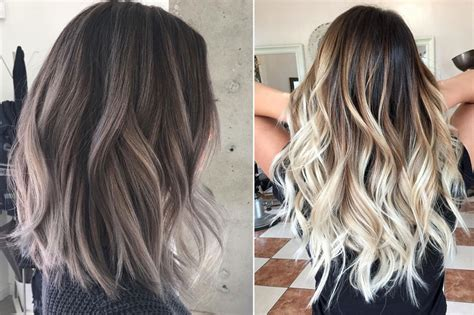 10 Medium Length Hair Color Heaven