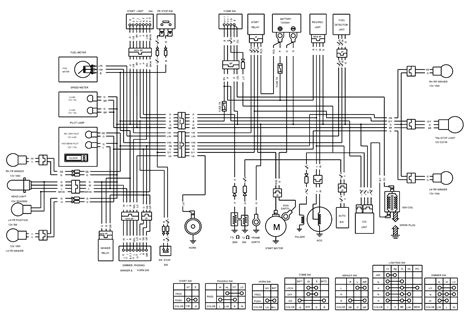 yamaha key switch wiring diagram sle