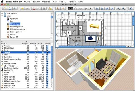 logiciel d amenagement interieur gratuit cuisine decoration appartement d gratuit amenagement interieur mac plan plan am 233 nagement