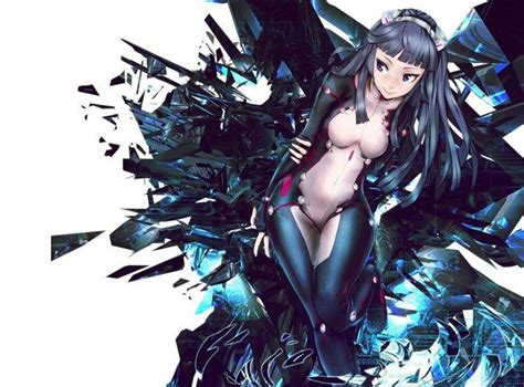 Anime Wallpaper Guilty Crown - anime guilty crown anime wallpapers hd desktop