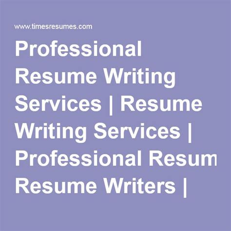 Professional Resume Writing Services In Hyderabad by 25 Best Ideas About Resume Services On
