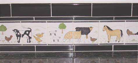hand painted tilesceramic tile muralsbespoke designs