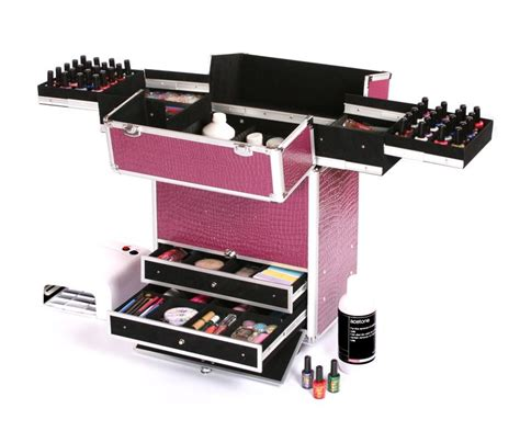 9 Best Images About Nail Polish Storage On Pinterest