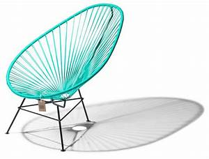 Acapulco Chair Original : turquoise acapulco lounge chair the original acapulco chair ~ Michelbontemps.com Haus und Dekorationen