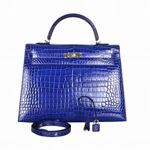 Hermes Taschen Kelly Bag : hermes kelly bag 35cm blue electric bleu electrique crocodile bags hermes kelly bag kelly ~ Buech-reservation.com Haus und Dekorationen