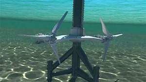 Isle Of Wight Tidal Energy Scheme  U0026 39 Put On Hold U0026 39