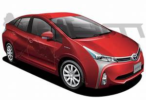 Toyota Prius Versions : toyota prius the latest news and reviews with the best toyota prius photos ~ Medecine-chirurgie-esthetiques.com Avis de Voitures