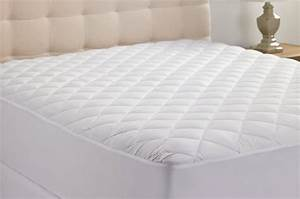 3 best king mattress pads reviewed by amazon customers for Best king size mattress pad