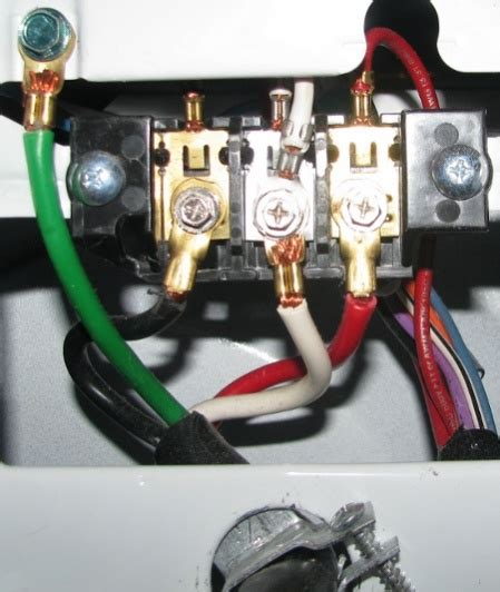 4 prong dryer outlet breaker installation electrical page 2 diy chatroom home