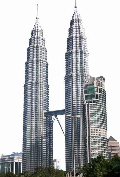 Tower Twin Malaysia Clipart Transparent Webstockreview Largest