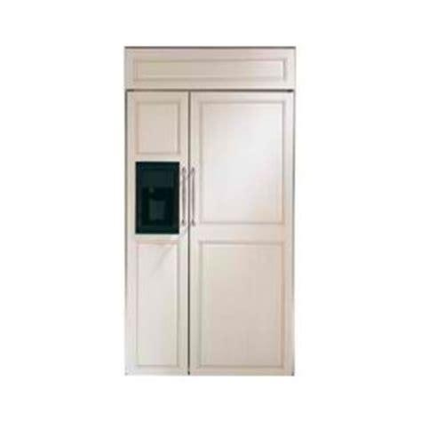 zisbdx fridge dimensions