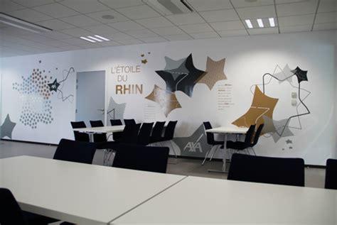 axa siege social vitrophanie de bureaux salles de réunions archives osmoze
