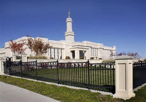 LDS Temple Monticello Utah