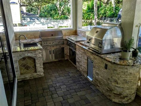 New Ideas For Kitchen Cabinets - home creative outdoor kitchens