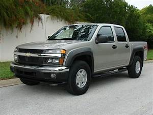 Find Used 2005 Chevrolet Colorado Ls Regular Cab Z71 4x4
