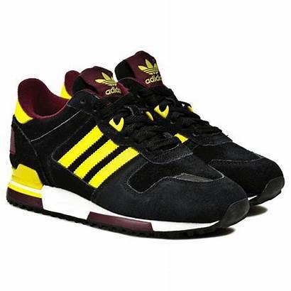 Adidas Zx Granate Amarillo Negro Manelsanchez