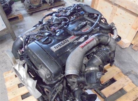 nissan skyline r33 gtr v spec rb26 engine jdmdistro buy jdm parts worldwide shipping