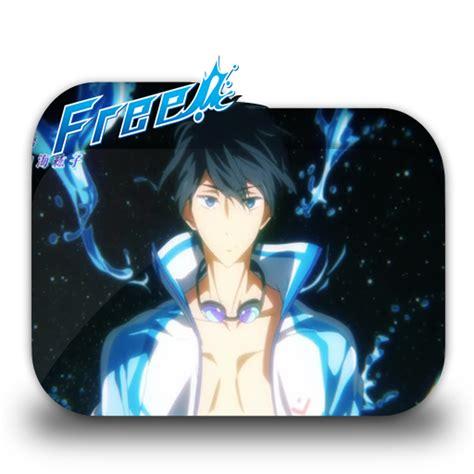 Anime Folder Icons Free Anime Free Folder Icon By Minacsky Saya On Deviantart