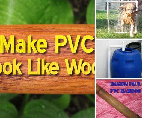 PVC - Instructables